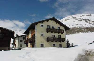 Appartamenti Clelia Livigno